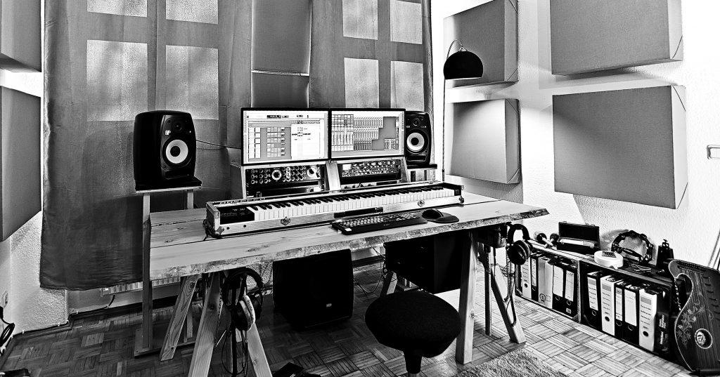 Tonstudio Leipzig, Aufnahmestudio Leipzig. Musikstudio Leipzig, Recordingstudio Leipzig
